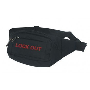 Safety Lockout waist Bag HBD-Z01