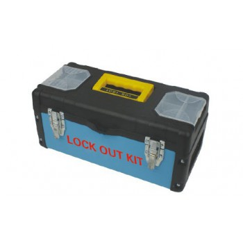 SAFETY LOCKOUT PORTABLE BOX HBD-Z03
