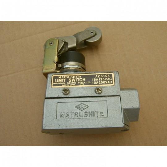 AZ 6104 LIMIT SWITCH