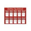 Safety Tag Station HBD-B51