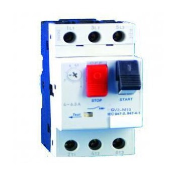 Motor Protection Circuit Breaker (MPCB) TERASAKI