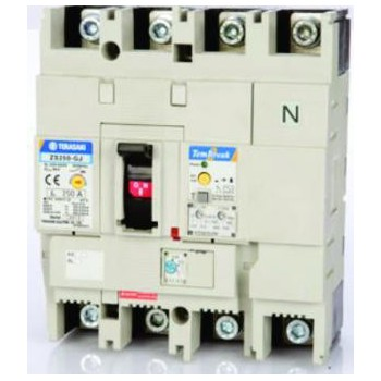 Earth Leakage Circuit Breaker (ELCB) TERASAKI