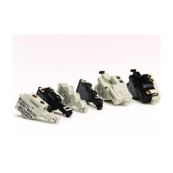 Accessories For Circuit Breakers TERASAKI