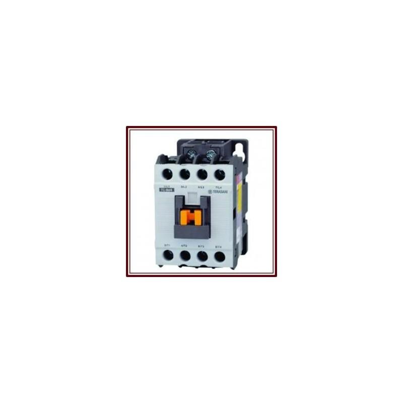 Magnetic Contactors (MC) TERASAKI