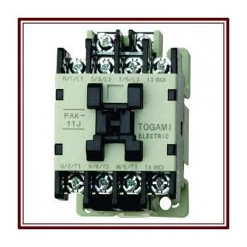Magnetic Contactors (MC) TOGAMI
