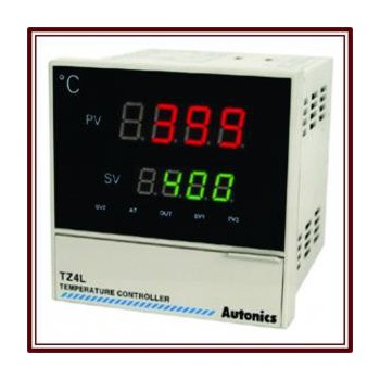Temperature Controllers AUTONICS