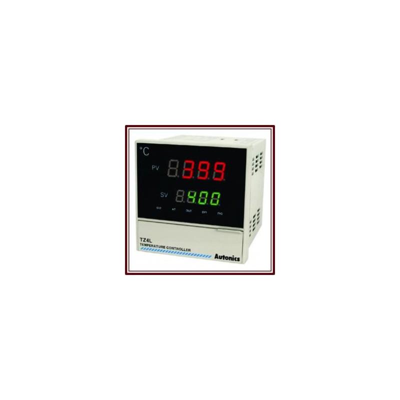 Temperature Controllers AUTONICS