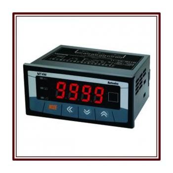 Panel Meters AUTONICS