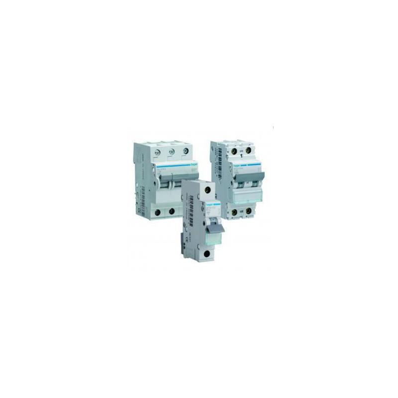 Miniature Circuit Breaker (MCB) hager