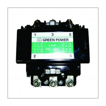Green Power Magnetic Contactors PANASONIC
