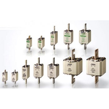 NH Fuses and Bases , D...