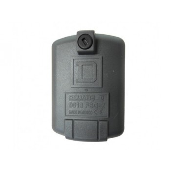 Square D Pressure Switch...