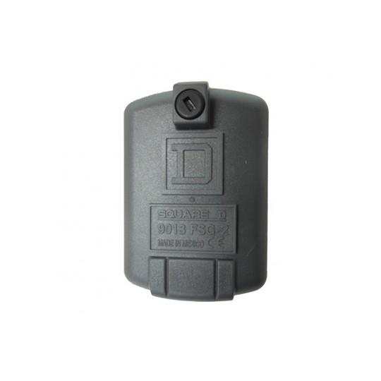 Square D Pressure Switch 9013FSG2    FSG-2