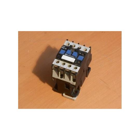 LC1D09 Telemecanique  Schneider Contactor