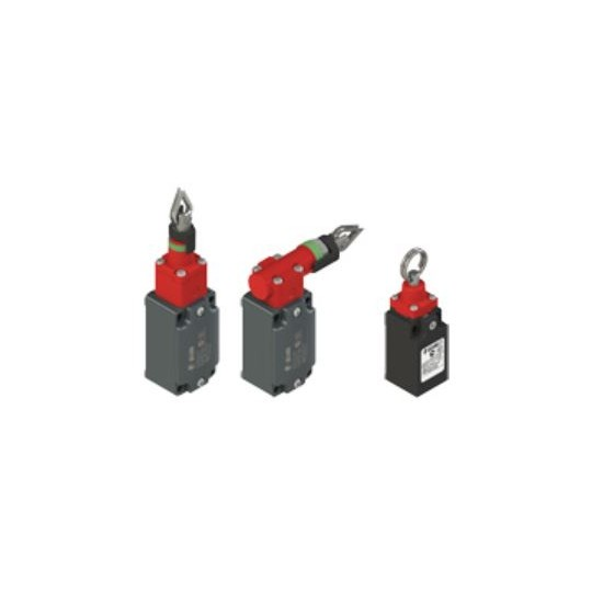 PIZZATO FD & FL Series Heavy Duty Rope Safety Switches