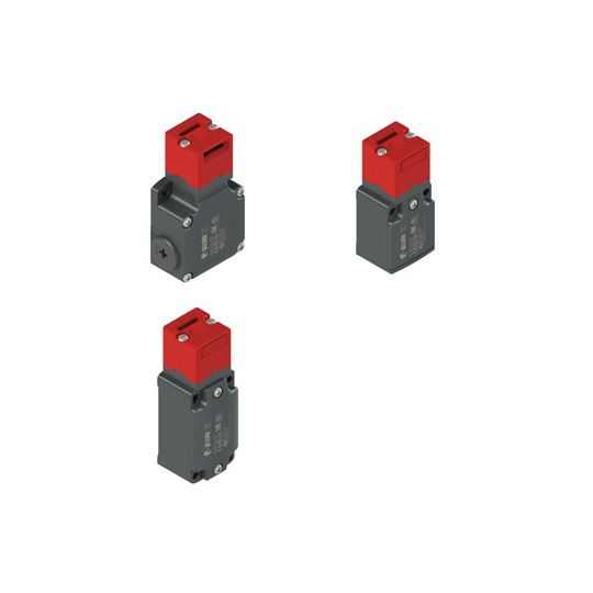 PIZZATO FR, FD, FX & FW Series Safety Switches