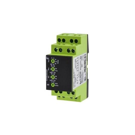 TELE  ENYA Series Sensing & Monitoring Relays