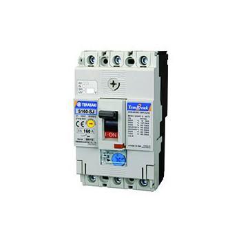 Moulded Case Circuit Breakers (MCCB) Terasaki