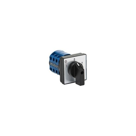Kraus & Naimer MODEL: CA10 A212  20 Amp Change Over Switch