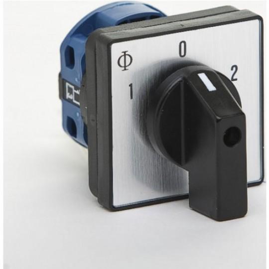 Kraus & Naimer :MAN-OFF-AUTO Switch