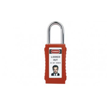 Long Body Safety Padlock