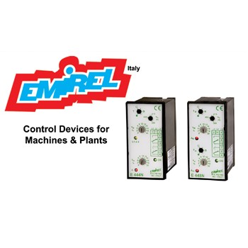 Emirel V1-04 Under Voltage...