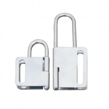 BUTTERFLY LOCKOUT HASP