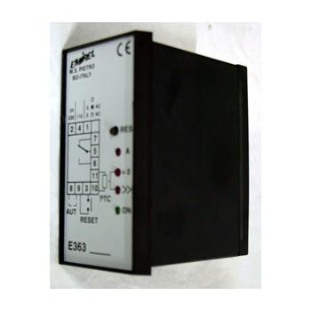 Emirel E363 PTC Thermistor...