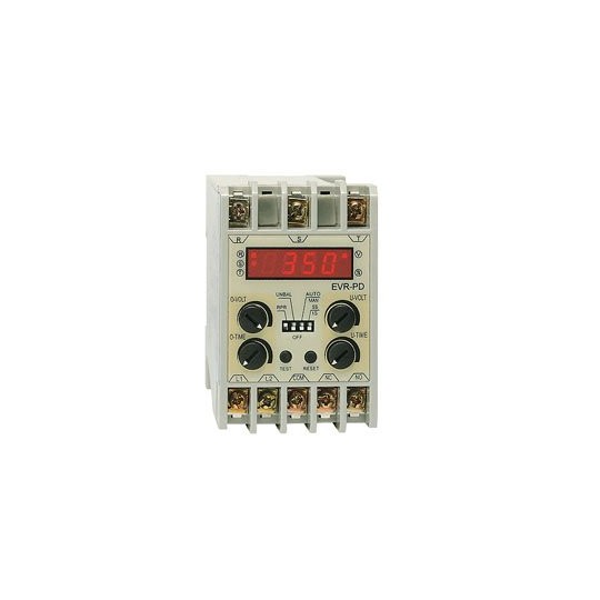 EVR-PD 3-phase 415V  Schneider Electronic Multifunction Digital Voltage Relay