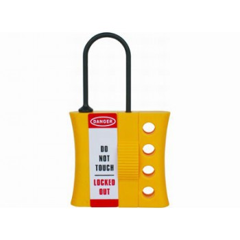NYLON LOCKOUT HASP HBD-K45