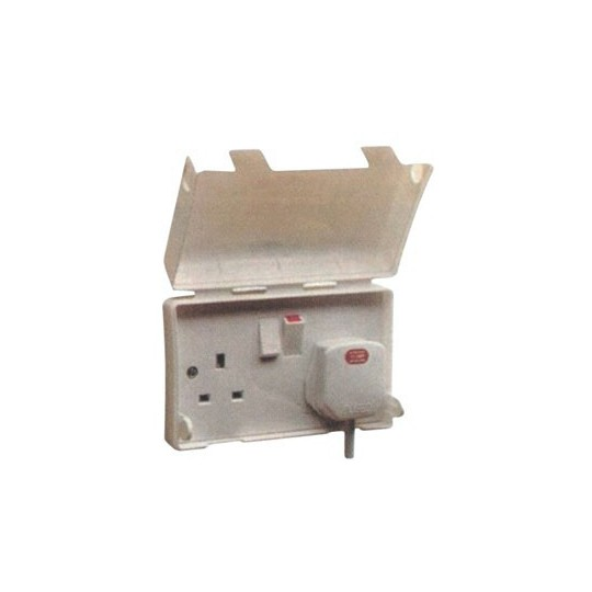 SOCKET SAFETY COVERS HBD-D62