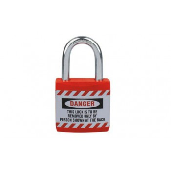 Jacket Safety Padlock HBD-J11