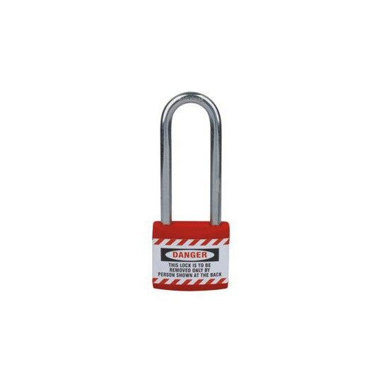 Jacket Safety Padlock HBD-J21
